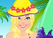 Barbie Surfing Day | Dress up games | Games for Girls | Monster High Games | Makeover games