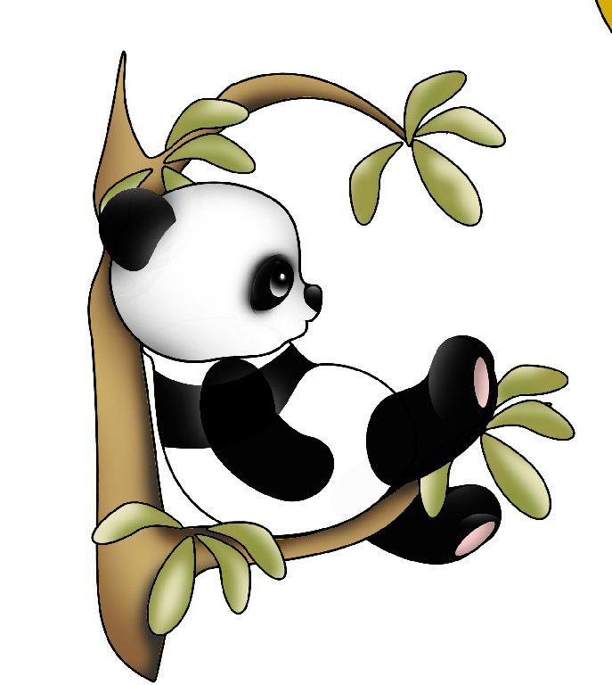 clipart panda website - photo #13