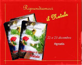 Queste pagine: #gratis 22 e 23 dicembre