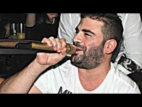 Παντελής Παντελίδης Mix I(all the songs) Dj Cash