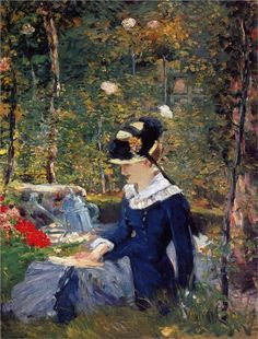 Edouard Manet -