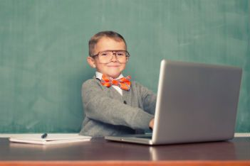 Whether your little one is eager for knowledge or needs a bit of help with homework, these educational websites for kids are the perfect go-to for all things learning.