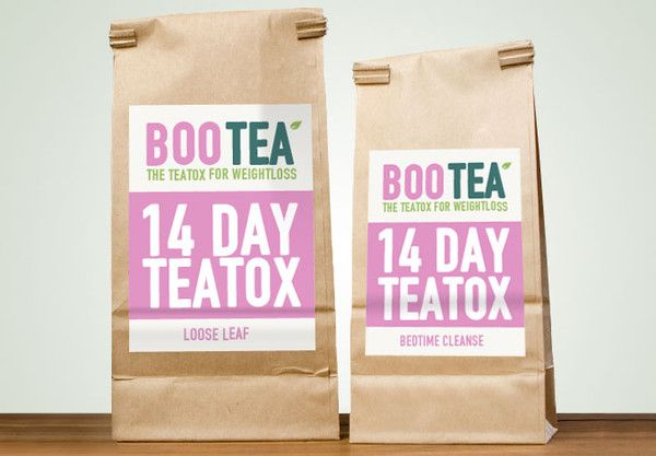Great weightloss detox tea for a good price.