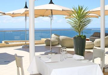 Jonah's Restaurant and Boutique Hotel Whale Beach, Near Sydney Australia