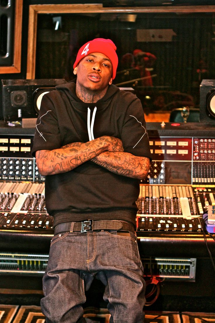 YG Rapper | Share this great AllHipHop.com content: