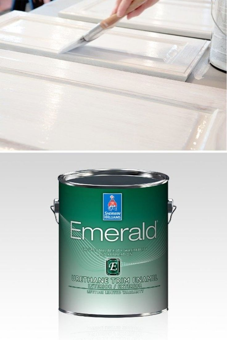 My Review of Sherwin Williams Emerald Urethane on