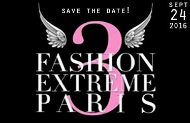 Fashion Extreme Paris 3 – S03 #FEP3