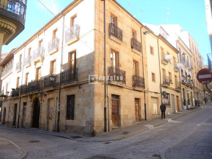 Local Comercial en venta en CALLE CONSUELO, Centro, Salamanca, Salamanca