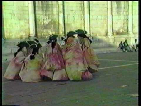 Vincenzo Moneta e il suo Teatro dell'Essere