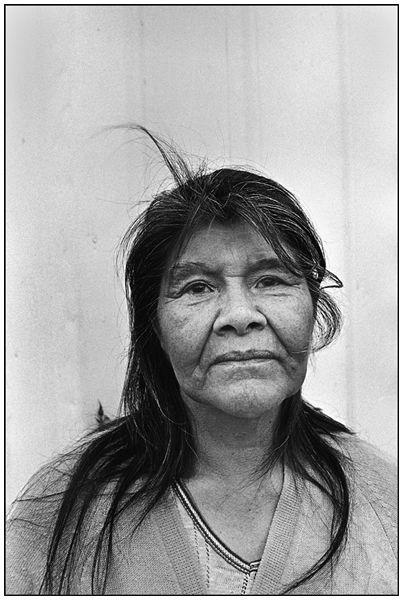 Kaweskar, Patagonia | Paz Errázuriz