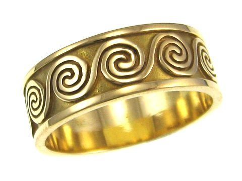 NB Celtic Design - the home of fine Celtic & Claddagh Jewelry