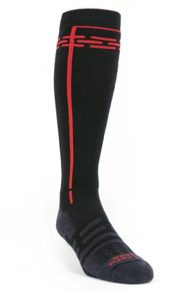 Dahlgren Made in USA Sno Alpaca Sock - Men