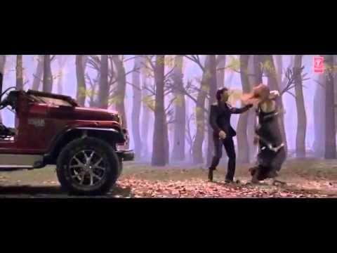 Tera Rasta Chhodoon Na Full Video Song ᴴᴰ Chennai Express Shahrukh Khan