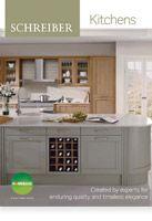 Schreiber kitchens