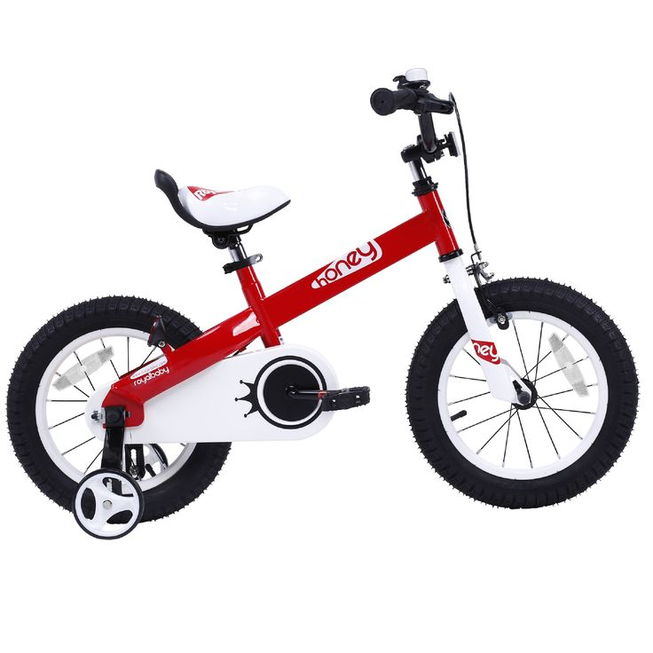 Can you buy training wheels for a 20-inch bike?