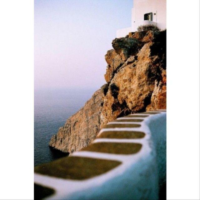 #Folegandros #Cyclades Photo credits: @liamasser