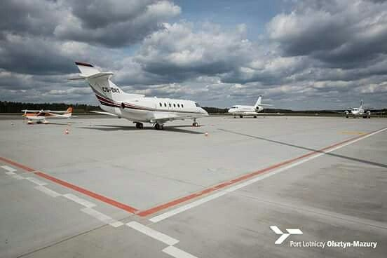Na naszym lotnisku robi sie tłoczno; ) #mazuryairport #mazurylotnisko #airport #lotnisko #szymanylotnisko #szymany #loty www.mazuryairport.pl
