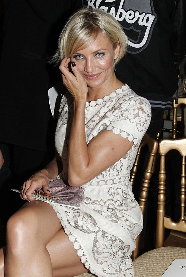 Cameron Diaz / Love The Dress
