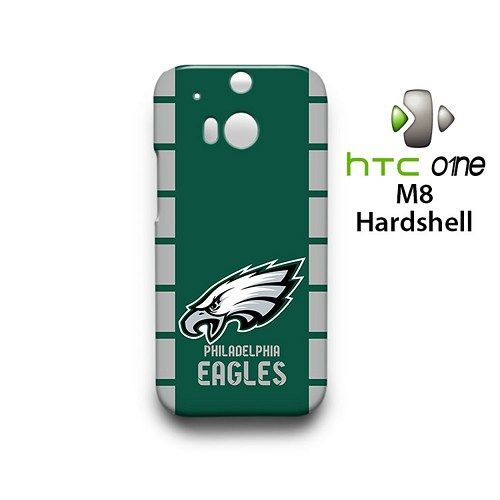 Philadelphia Eagles Case for HTC One M8