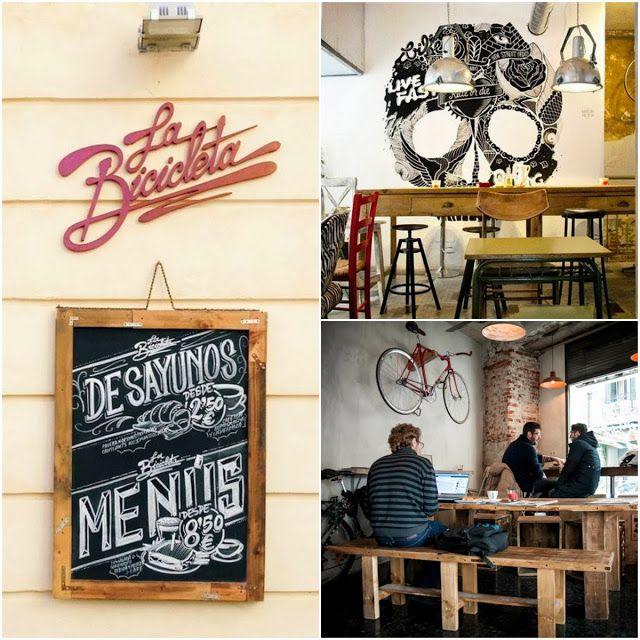 Mi Guía de Restaurantes de Madrid I