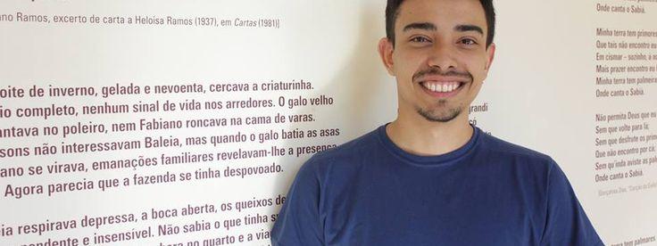 André Gravatá é jornalista e doutorando informal,  tem na educação sua maior paixão. Está envolvido no projeto Educ-Ação, que busca modelos educacionais inspiradores pelo mundo.