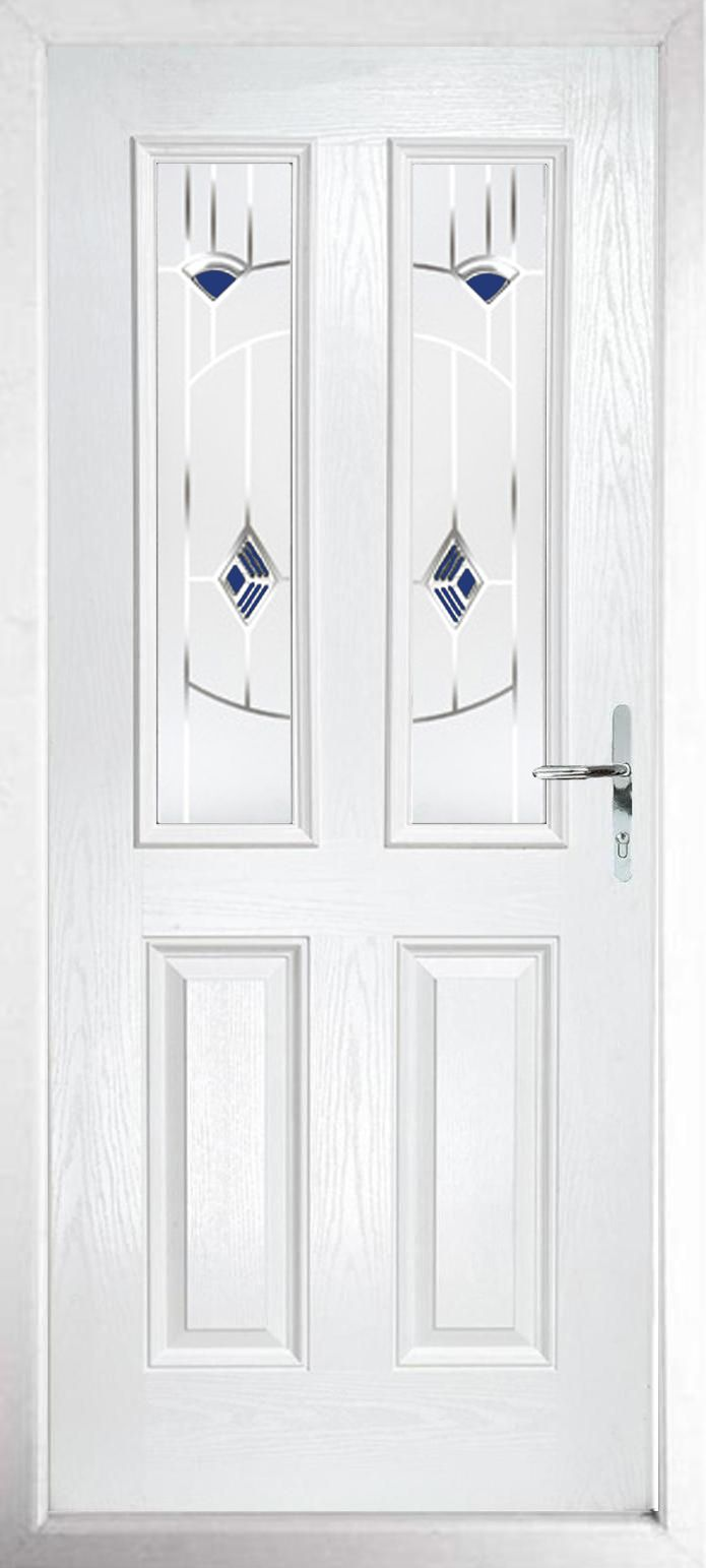 Here at Value Doors we have a vast range of white doors! This includes composite