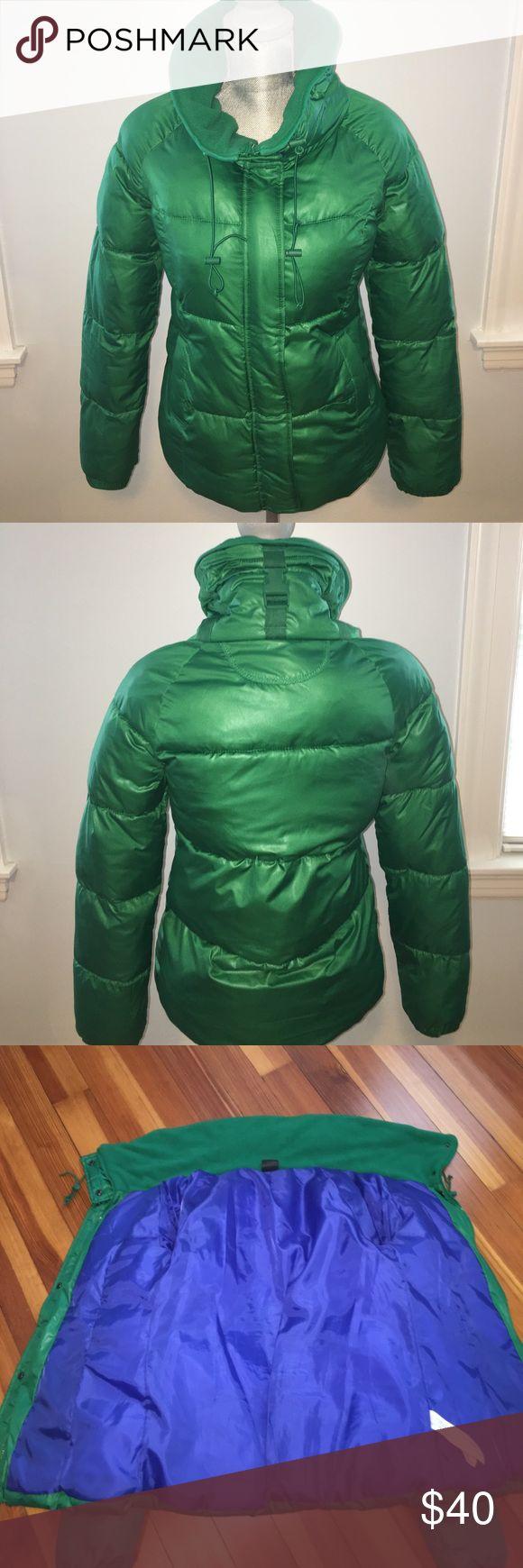 Basic Collection from Zara winter jacket! Size M! Basic collection from Zara winter jacket. Great condition! Size M! Zara Jackets & Coats Puffers