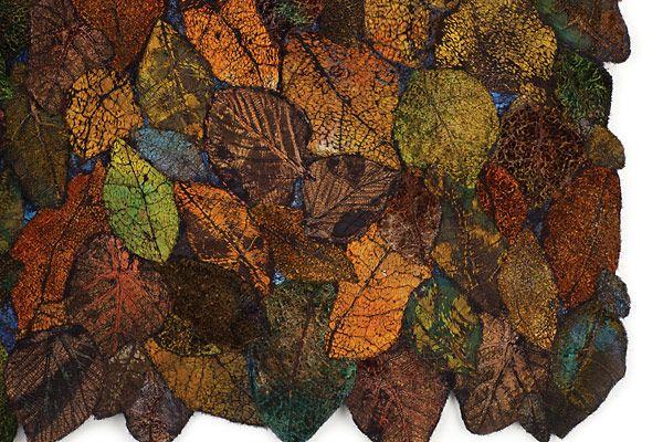 51 Best Lesley Richmond Images On Pinterest Textile Art