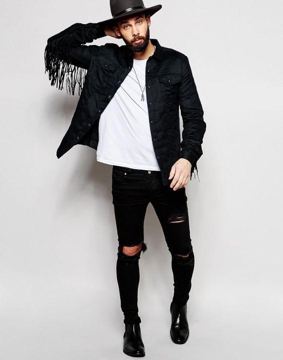915320b5cef51 Moda Masculina Inverno 2018. Macho Moda - Blog de Moda Masculina   Tendências Masculinas para