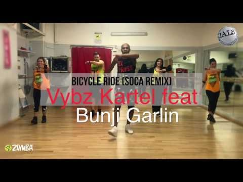 Dance Tips - Video :  Vybz Kartel - Bicycle Ride (Soca Remix) ft. Bunji Garlin [Zumba] Choreo by Caribbean Heat ft Mr.X  Vybz Kartel – Bicycle Ride (Soca Remix) ft. Bunji Garlin [Zumba] Choreo by Caribbean Heat ft Mr.X  Video  Description Vybz Kartel – Bicycle Ride (Soca Remix) ft. Bunji Garlin [Zumba] Choreo by Caribbean Heat ft Mr.X Gruppo YMC5  www.ymc5.com Seguici Su Facebook –  Twitter... #Videos https://fitnessmag.tn/videos/dance-tips-video-vybz-kartel