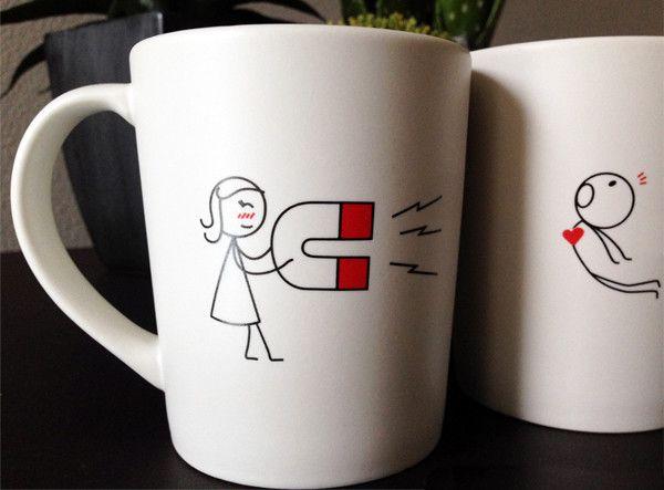 You're Irresistible Couple Coffee Mug