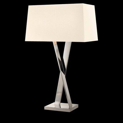 X Lamp Table Lamp