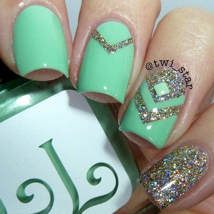Best 25+ Lime green nails ideas on Pinterest | Pretty nails, Summer nails  neon and Fun nail designs - Best 25+ Lime Green Nails Ideas On Pinterest Pretty Nails