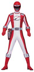 Red Ranger - RangerWiki - the Super Sentai and Power Rangers wiki