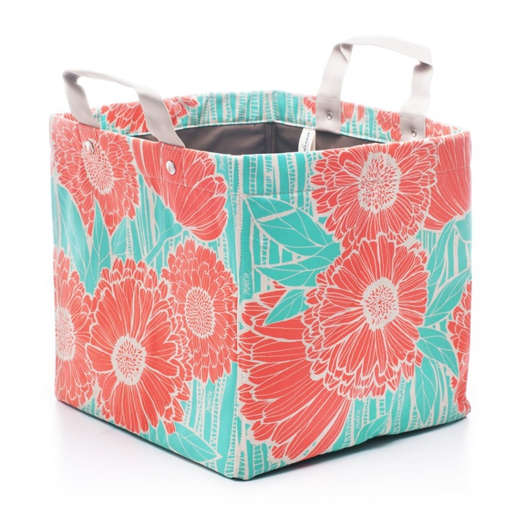 Bags & Totes: Toy Box Orange Salmon $87