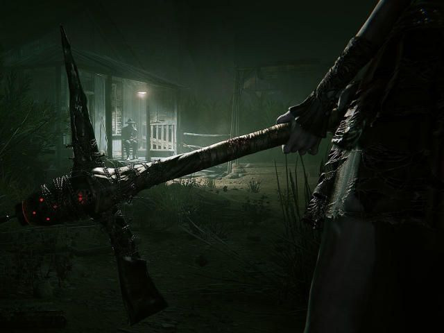 Collection Of Outlast 2 Hd 4k Wallpapers Background Photo And Images Outlast 2 Wallpaper Background