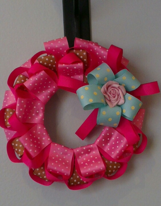 X'mas wreath