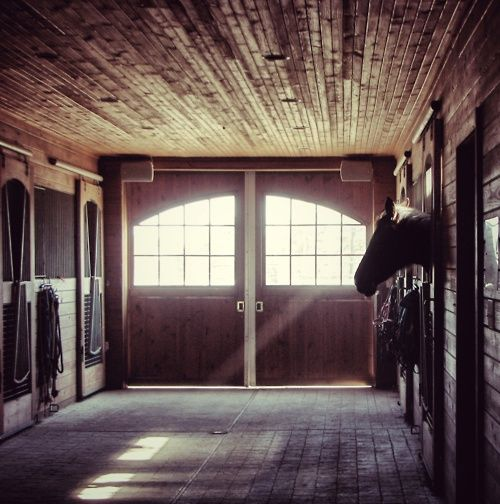 Stables: