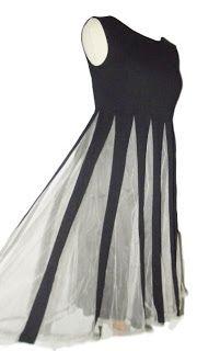 YUMI ON LINE: ROBE DRESS TRENDY  BALLERINE PANS RESILLE T 38/42