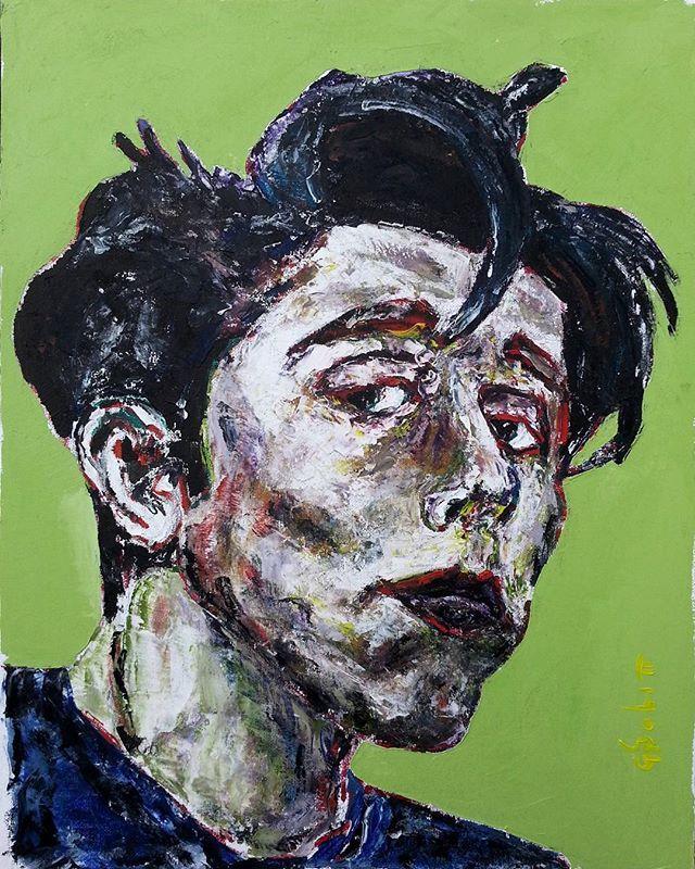 https://www.saatchiart.com/gsabin #wip #art #artwork #boy #cute #instagood #sale #oilpainting #artlovers #artist  #painter #painting #paintingart #artgallery #artmoderne #artmuseum #galery #artfan #artcollector #artfair #antiques #eroticart #fantasyart #instagramhub #instaart  #instagood