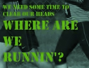 where are we running lenny: