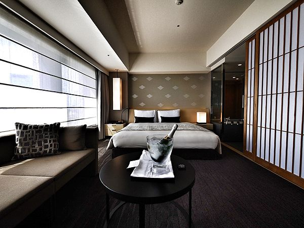Capitol hotel Tokyu, Tokyo