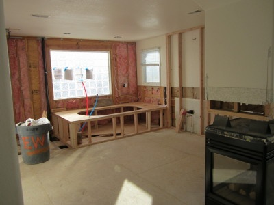 Framing Begins Project Parameters Required Incorporating