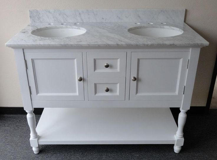 Picture Gallery For Website Westwood double Inch USA Made Custom Plantation Style Bathroom Vanity