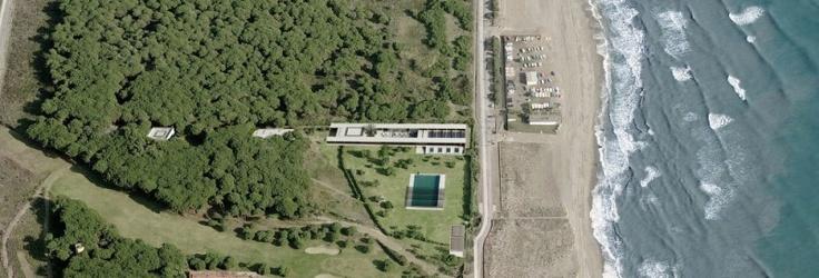 CRAM Foundation in El Prat de Llobregat, Spain