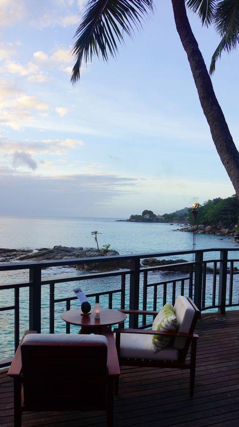 Food & drinks in Seychelles