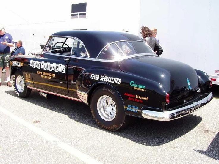 Steve Mcqueens 1951 Chevrolet Styleline Deluxe | Autos Post