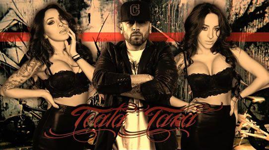 CRBL feat Ruby - Toata tara (teaser videoclip)  http://www.emonden.co/crbl-feat-ruby-toata-tara-teaser-videoclip
