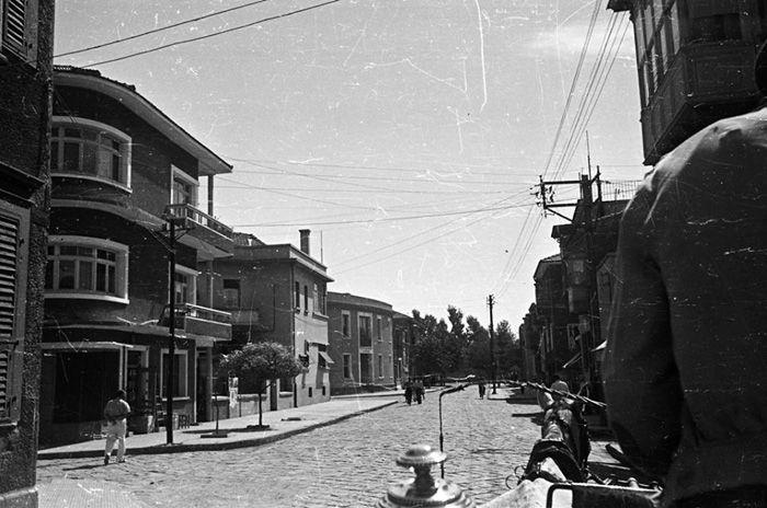 Kıbrıs Şehitleri Caddesi (İlkay Talu)