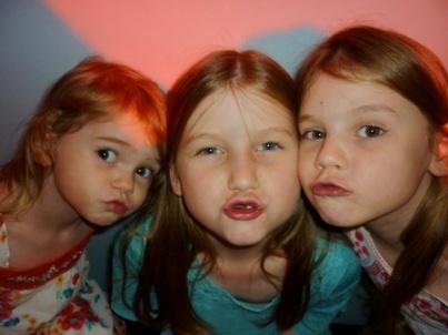 USQ Student Blogger Clare!  My Secret Skill - Juggling!    #studyingwithchildren #USQ #Blog